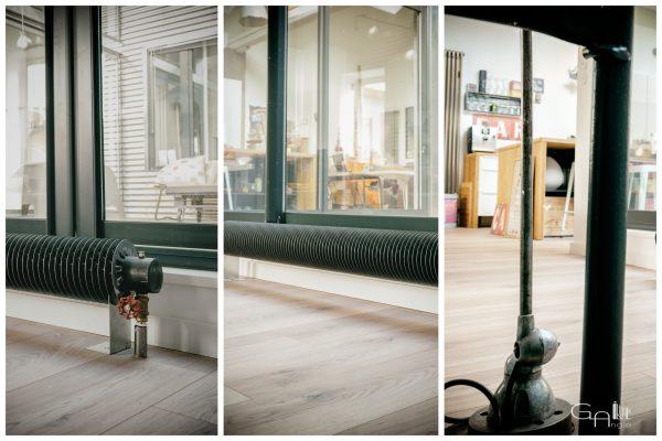 Grand Angle IntŽrieur - Eric DAUBIE Photographe spŽcialisŽ en Architecture, photographie d'intŽrieur et d'immobilier, Auvergne - Vichy, Riom, Clermont-Ferrand